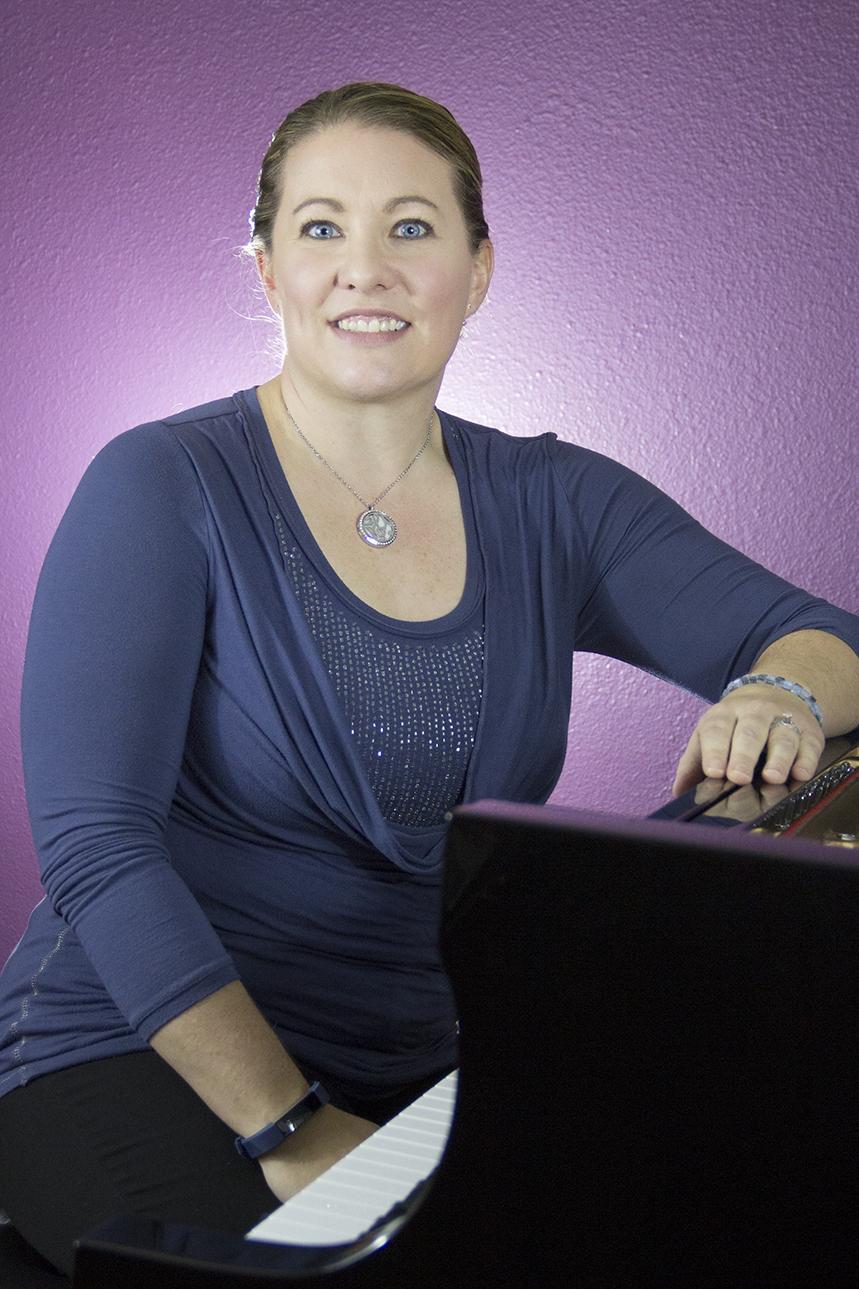 Julie Baskinger