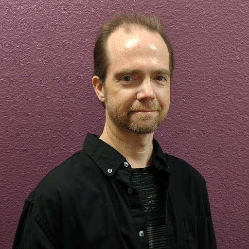 Daniel Maske